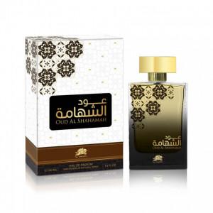 Parfum Al Fares by Emper - Oud Al Shahamah