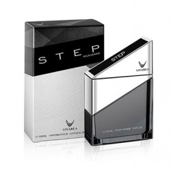 Parfum Vivarea by Emper - Step