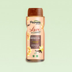 Gel de dus Love Essence Petrova