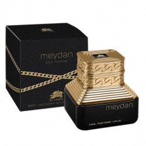 Parfum Al Fares by Emper - Meydan Man