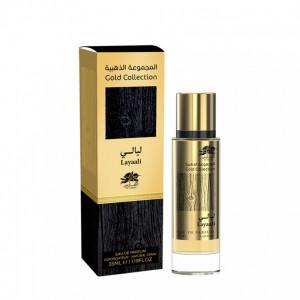 Parfum Al Fares - Layaali