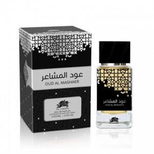 Parfum Al Fares - Oud Al Mashaer