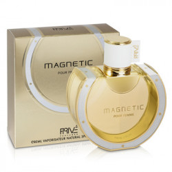 Parfum Prive by Emper - Magnetic