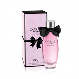 Parfum prive by Emper - Coral Party