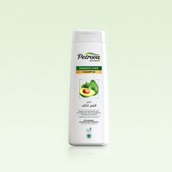 Sampon Damage Care 400ml Petrova