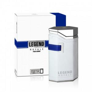 Set parfum Emper - Legend Royale + Deodorant