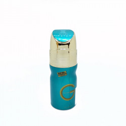 Antiperspirant roll-on G. Woman by Emper