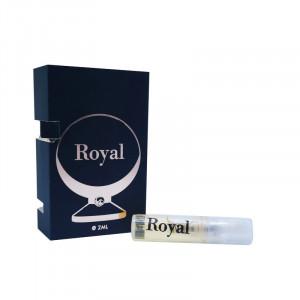 Mostra Le Falcone - Royal