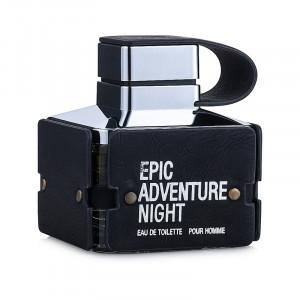 epic adventure night - parfum barbatesc fresh