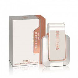 Parfum Emper - Unplugged Woman