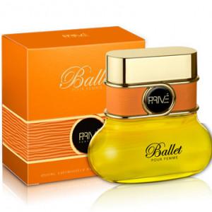 Parfum Prive by Emper - Ballet