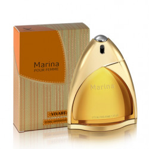 Parfum Vivarea by Emper - Marina Woman