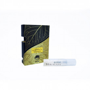 Mostra parfum Al Fares by Emper - Hikayati 2ml