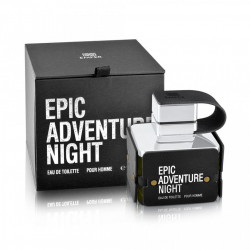 Parfum Emper - Epic Adventure Night