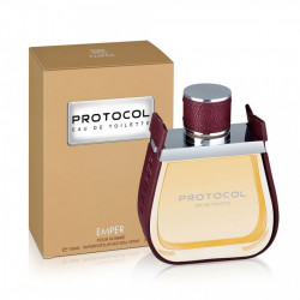 Parfum Emper - Protocol