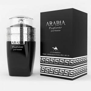 Parfum Le Chameau by Emper - Arabia Explorer