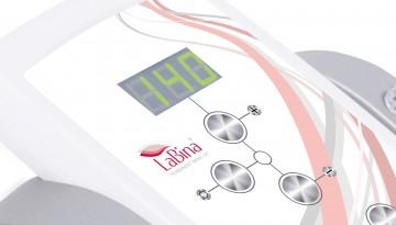 LaBina PL-500 Control