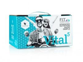 Vital 5- жизнено важни продукти изображения