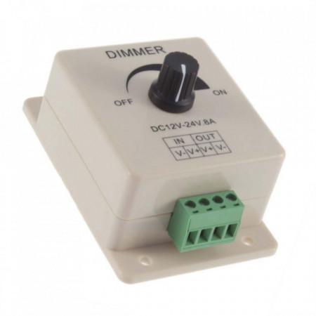 Dimer za LED rasvetu 8A