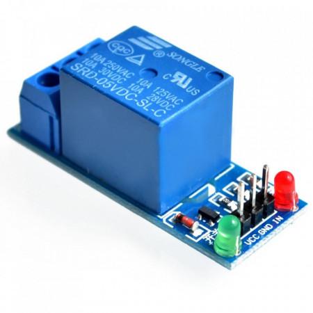 Jednokanalni relejni modul