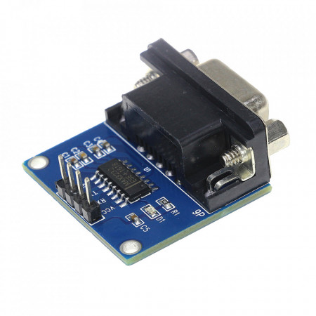 Adapter RS232 na TTL