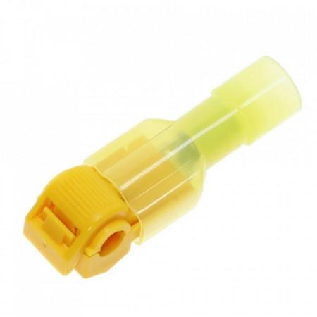 Kombinovana kablovska spojnica žuta