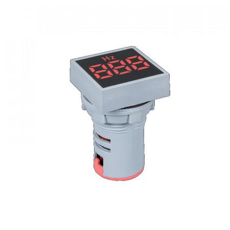 Digitalni LED frekvencmetar 35-99Hz EL-ED16S crveni