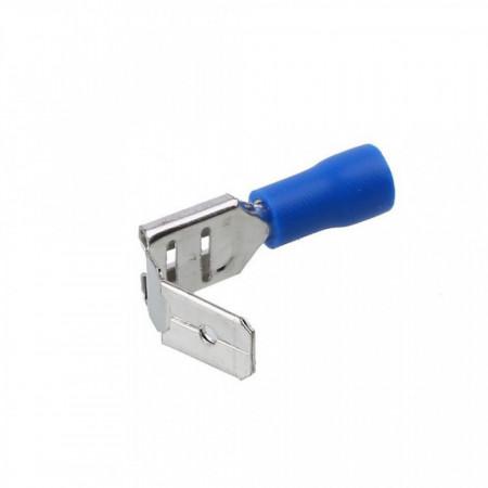 Kablovska papučica muško-ženska 6.4mm plava