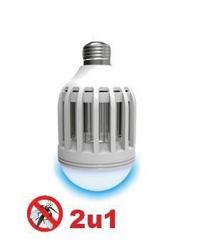 LED sijalica za eliminaciju komaraca 10W