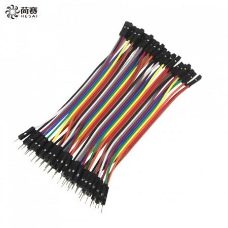 Kablovi za protobord muško-ženski 10cm