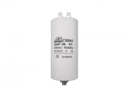 Kondenzator za motore 450VAC 35MF