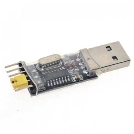 Konvertor USB na TTL CH340G