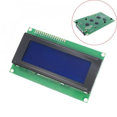 LCD displej 4x20 karaktera plavi