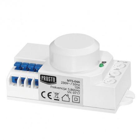 Mikrotalasni senzor pokreta