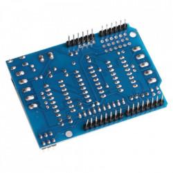 Arduino kontroler za motore sa L293D
