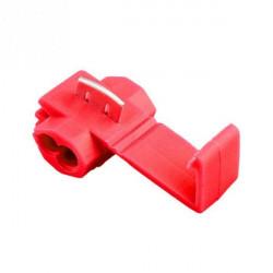 Brza kablovska spojnica crvena