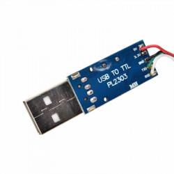 Kabl adapter USB na TTL