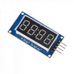 LED displej modul sa 4 cifre