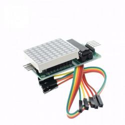 LED dot matrix modul 8x8