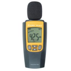 Merač jačine zvuka MT-4018
