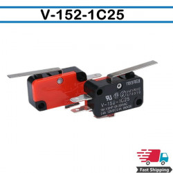 Mikro taster V-152-1C25