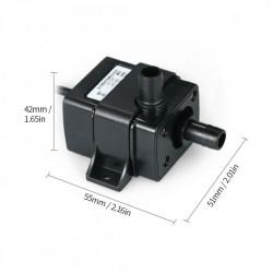 Mini potapajuća pumpa
