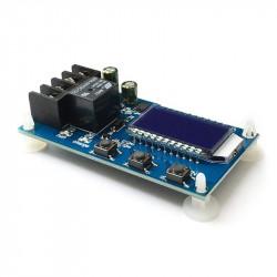 Modul za kontrolu punjenja akumulatora sa LCD displejom