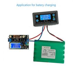 Modul za zaštitu akumulatora sa LCD displejom