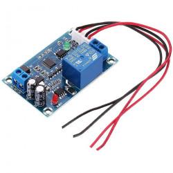Relejni modul za kontrolu nivoa tečnosti