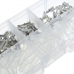 Set kablovskih papučica-120 komada
