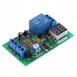 Univerzalni tajmer sa LED displejom 0-99