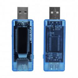 "USB tester ""4 u 1"""