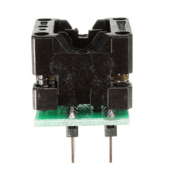 Adapter SOIC8/SOP8 na DIP8 200mil