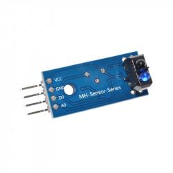 Arduino reflektivni IR senzor